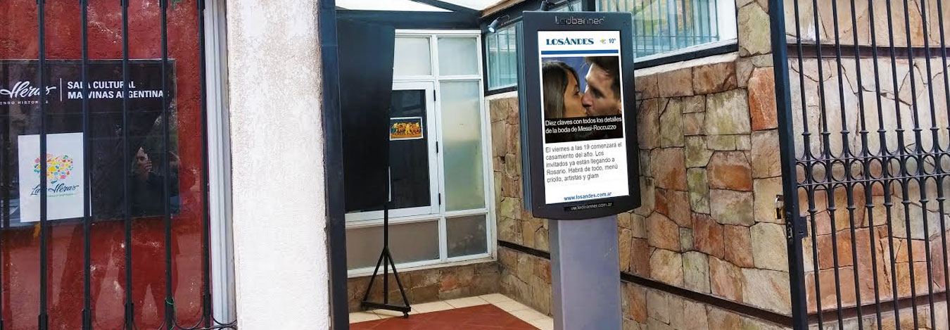 Sala Cultural Malvinas Argentinas