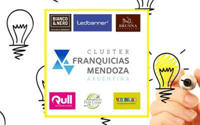 ¿Sabés qué es el Clúster Franquicias Mendoza?