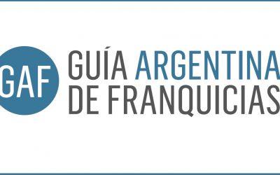 Conocé la Guía Argentina de Franquicias e invertí en tu futuro