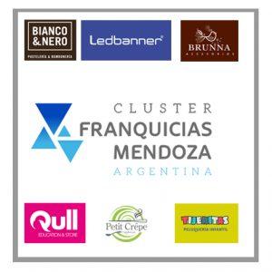 Clúster Franquicias Mendoza