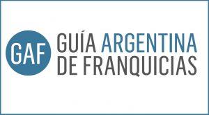 Guía Argentina de Franquicias