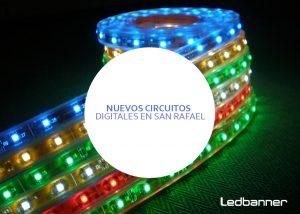 circuito ledbanner San Rafael