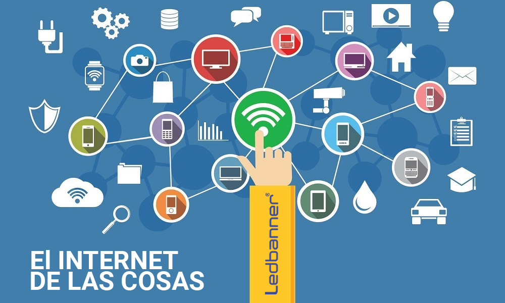 Internet de las cosas y cómo beneficia a tu pymes