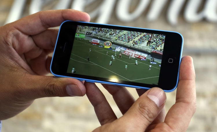 ¿Querés saber donde ver el Mundial Rusia 2018?