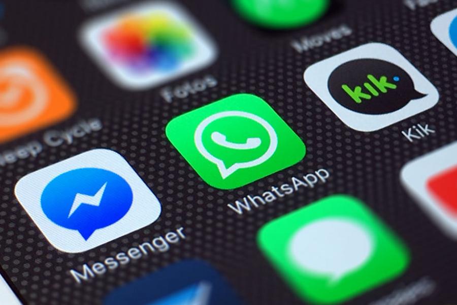 Whatsapp y su nueva función en llamadas y videollamadas grupales