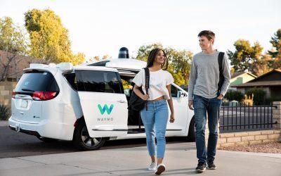 Google y sus nuevos taxis autónomos que enfurecerán a taxistas