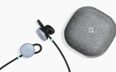 Llegan los auriculares de Google que traducen hasta 40 idiomas en tiempo real