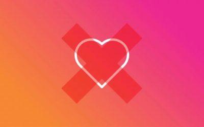 """¿Instagram dará de baja los """"Likes"""" en sus publicaciones?"""